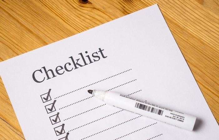 実践ポイント① 成長のチェックリストで、子どもの発達を確認できる!