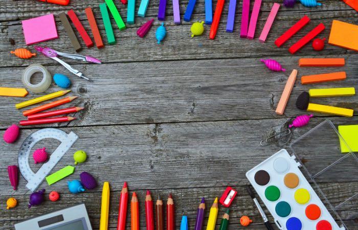 モンテッソーリの『色分け』の教育効果