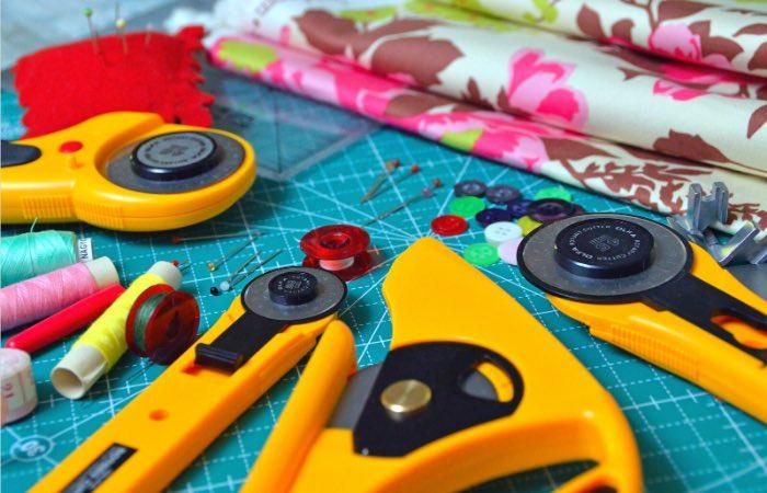 手作りポットン落としの材料・用意する物