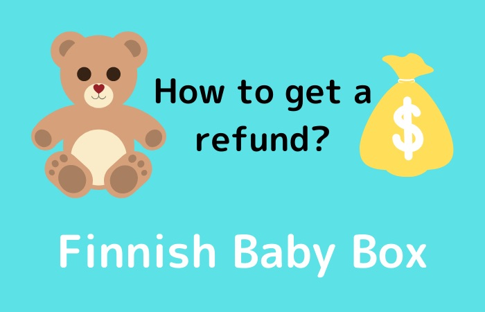 フィンランドベイビーボックスの失敗しない関税支払い&返金手続き方法