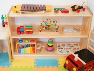 【おうちモンテッソーリ】1歳向け知育玩具の選び方とオススメ18選