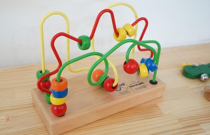 1歳からおすすめの知育おもちゃ&モンテッソーリ教具10選