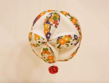 モンテッソーリのキッキングボールの作り方や使い方は?【型紙配布】