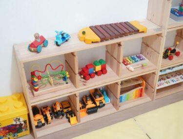 【おもちゃのサブスク徹底比較】知育玩具レンタル4社を2児ママが解説