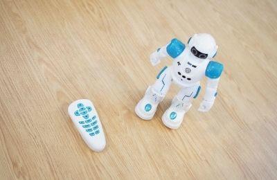 多機能ロボット